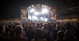 Müzik gruplarından İsrail tepkisi! Festivali boykot ettiler