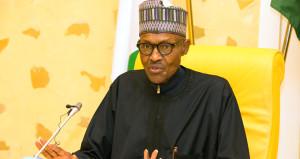 Ofisini fareler basan Nijerya Devlet Başkanı, evinden çalışacak