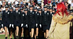 Polis akademisinde rezalet: Senin rahmin yok, sen bizden değilsin