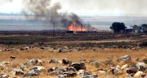 Suriye sınırında patlama! Türk mühendis hayatını kaybetti