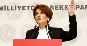 MHP'ye Meral Akşener darbesi! İl başkanı dahil 300 kişi istifa etti