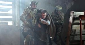 Reyting rekortmeni asker dizisinden nefes kesen fragman