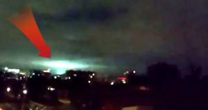 Gökyüzü aydınlandı! Meksika'daki deprem dünyanın eksenini kaydırdı