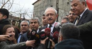 Avukatının FETÖ'den alınmasına Kılıçdaroğlu'ndan ilk açıklama