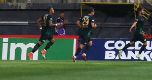 Akhisar Belediyespor, Kardemir Karabükspor'u 2-1 mağlup etti
