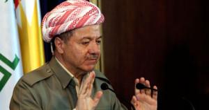 Barzani'nin referandumuna bir ülkeden daha rest: Sınırları kapatırız