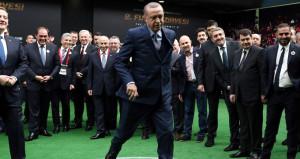 Erdoğan talimatı verdi, işte yeni yabancı sınırı