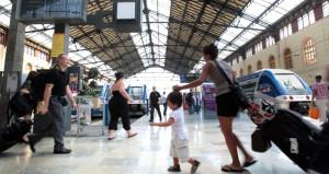 Fransa'da ABD'li turistlere asitli saldırı