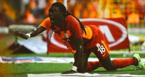 Galatasaray yüzde 55 şampiyon