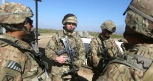 Rusya, Deyrizor'da ABD askerlerinin bulunduğu yeri bombaladı!