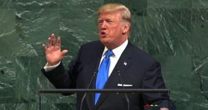 ABD Başkanı Trump'tan BM Genel Kurulu'nda Türkiye'ye teşekkür