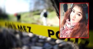 Aşıklar Tepesi'nde buluştuğu kız arkadaşını, av tüfeğiyle öldürdü!