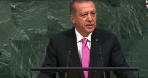 Erdoğan, BM Genel Kurulu'ndan Barzani yönetimini uyardı!