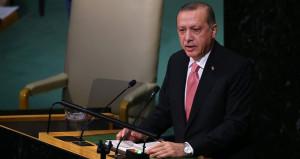 Erdoğan'dan BMGK'ya sert uyarı: Yakında herkes başının çaresine bakar