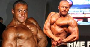 Eski CHPli vekilin oğlu, Türkiye şampiyonu oldu