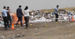 Feci ölüm! Kamyonetle çöp toplayan baba, 2 yaşındaki kızını ezdi