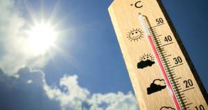 Meteoroloji'den sıcaklık uyarısı: 10 derece birden düşecek