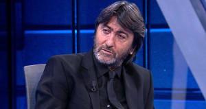 Rıdvan Dilmen'den itiraf: Bir Fenerbahçeli olarak kıskanıyorum
