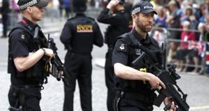 İngiltere'nin kalbinde bomba paniği