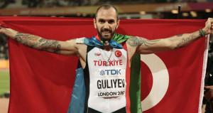 Tarih yazan Türk, yılın sporcusuna aday