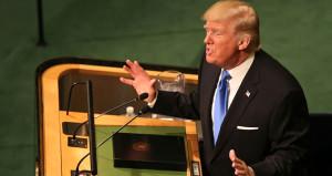Trump konuştu, bir lider kendinden geçti: 30 yıldır böylesini görmedim