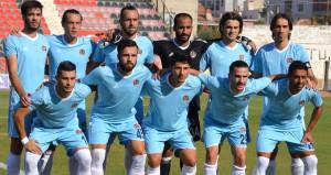 Türkiyede gol yemeyen tek takım var