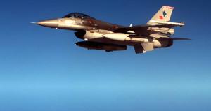 Turuncu alarma geçen TSK, PKK hedeflerine bomba yağdırdı