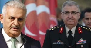 Askeri operasyon kartı masadayken devletin zirvesinde kritik görüşme