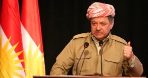 Barzani'den flaş mesaj: Referandum sonrası Bağdat'la masaya oturacağız