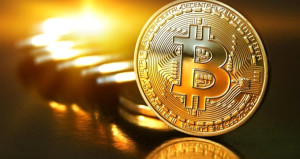Bunu da gördük! Damada 30 dolarlık sanal para Bitcoin takıldı
