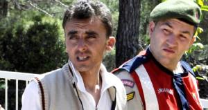 Çevreci çiftin cinayet zanlısı cezaevinde intihar etti