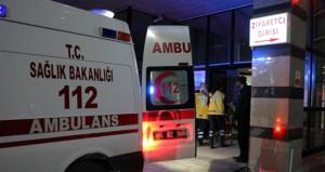 Güzel hatun otu 6 kişi hastanelik etti! 2 kişi yoğun bakımda