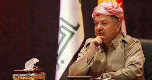 Hükümetten Barzani'ye uyarı: Önce kendini sonra başkalarını yakar
