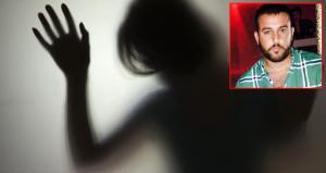 Kendisine tecavüz eden sevgilisini öldürüp jandarmaya teslim oldu