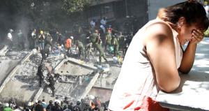 Meksika'daki depremi 10 gün önceden bilen profesör, yine uyardı!