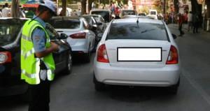 Meslektaşları affetmedi! Bu kez polis aracına para cezası kesildi