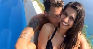 Mesut Özil'in güzeller güzeli sevgilisi, acilen ameliyata alındı