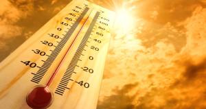 Sıcaklık rekoru kırıldı, Meteoroloji'den nefes aldıran haber geldi!