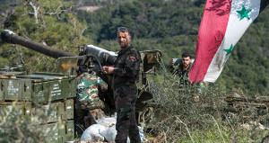 Suriye'de işler kızışıyor! Rusya: ABD, PKK için bize saldırdı