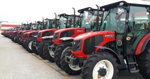 Türk traktör devi Hintlilere satıldı