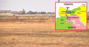 Nefes kesen operasyon! 3 PYD'li kadın terörist, Türkiye'ye getirildi