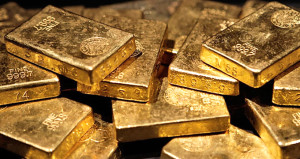 Altının onsu 4 haftanın en düşük seviyesinde