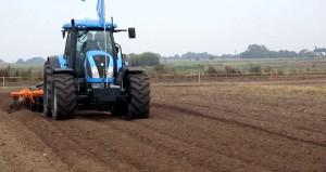 Anadolu Motordan traktör üretiminde dev ortaklık