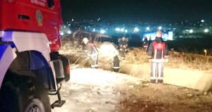 Atatürk Havalimanı'nda kaza! Özel jet acil iniş yaparken pistten çıktı