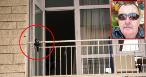 Komşuların sinek şüphesi, korkunç gerçeği ortaya çıkardı!