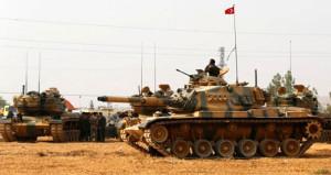 Cumhurbaşkanı Erdoğan açıkladı: Türk askeri İdlib'e giriyor