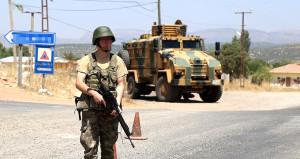 Diyarbakır'da operasyon için düğmeye basıldı! Sokağa çıkmak yasak