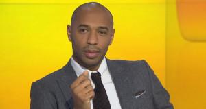 Dünyaca ünlü golcü Henry, Galatasaray'la antrenmana çıkacak