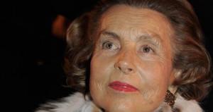 Dünyanın en zengin kadını öldü!