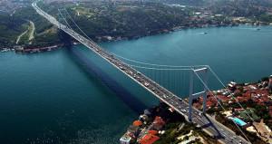 Fatih Sultan Mehmet Köprüsü'nde yol çalışması! 7 Kasım'a kadar sürecek